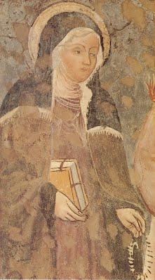 Beata Lucia da Norcia